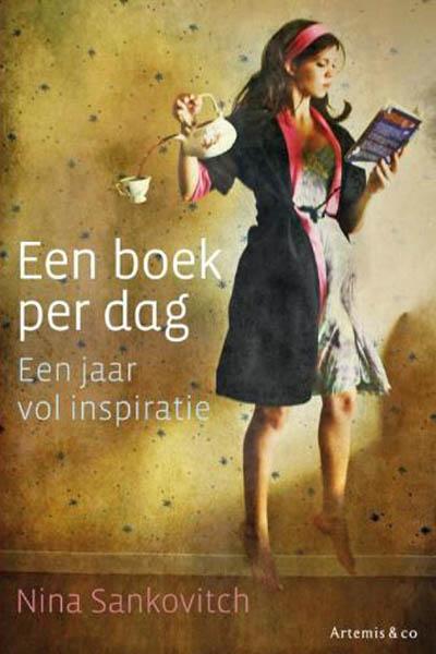 Een boek per dag: ode aan de literatuur