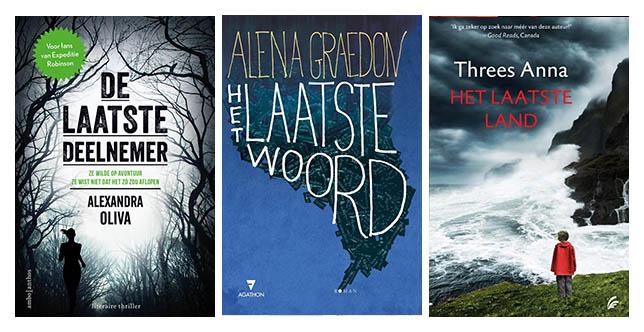 Post-apocalyptische boeken voor volwassenen