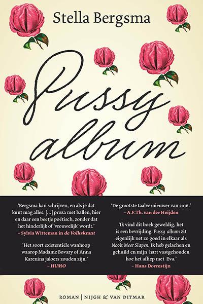 Pussy album: aan Jou denk ik pas weer op mijn sterfbed