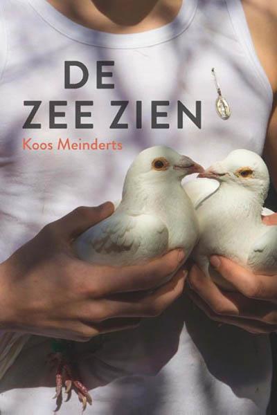 De zee zien: woordkunstenaar zkt. groter publiek