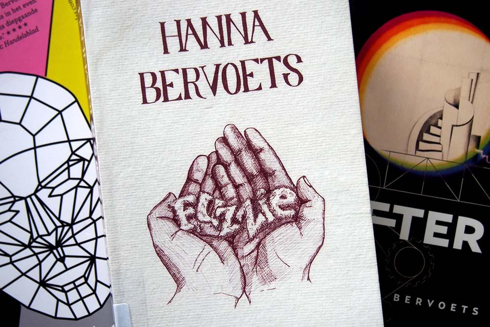 Fuzzie - Hanna Bervoets