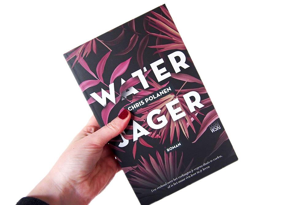 Waterjager - Chris Polanen