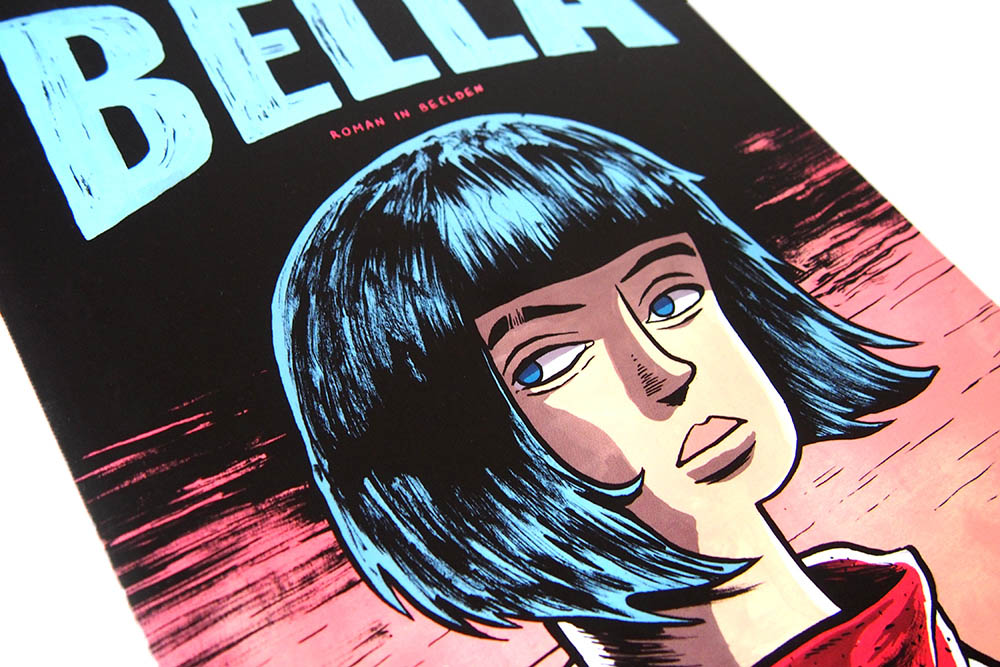Bella - Joost Vandecasteele