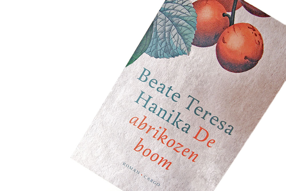 De abrikozenboom - Beate Teresa Hanika