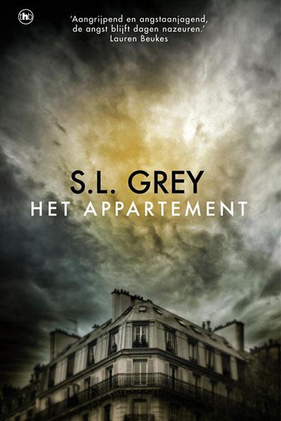 Het appartement: romantische huizenruil verandert in horrorvakantie