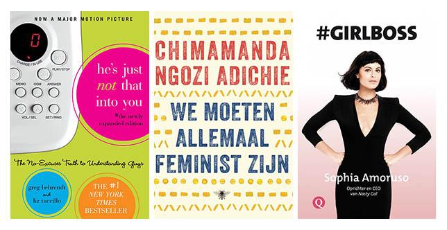 boeken over millennials