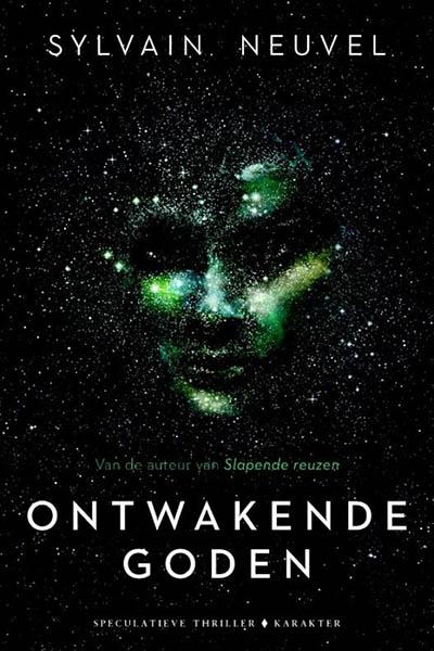 Ontwakende goden: het spannende vervolg op Slapende reuzen