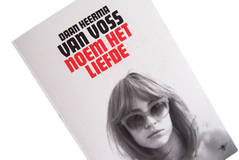Noem het liefde - Daan Heerma van Voss