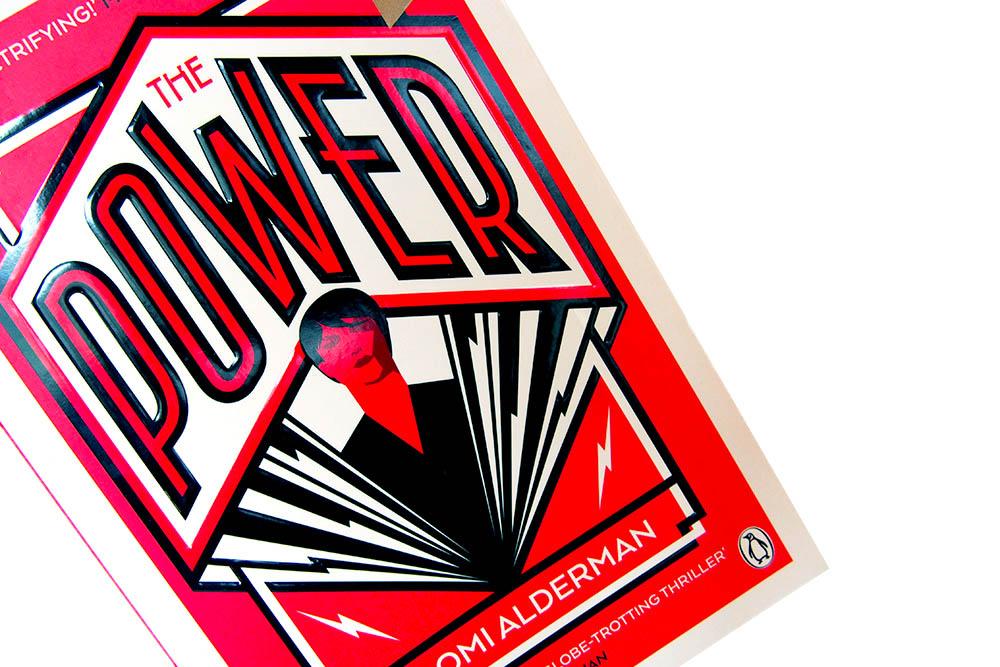 De macht - Naomi Alderman - The Power
