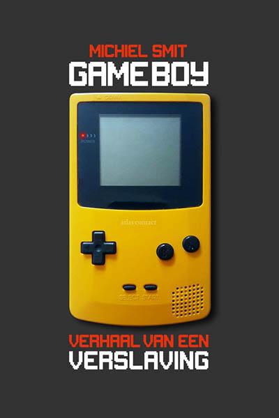 Gameboy: het persoonlijke relaas van een gameverslaving