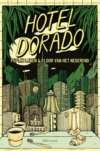 Hotel Dorado: absurde reis naar een andere dimensie