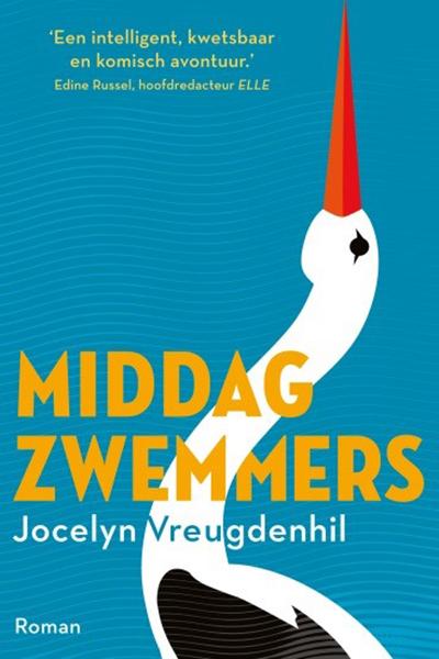 Middagzwemmers: lesbisch koppel zkt. spermadonor