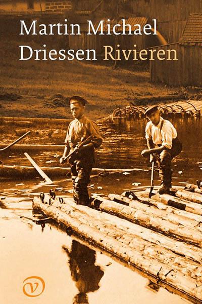 Rivieren: hoe onvoorspelbaar de rivier, zo ook de mens