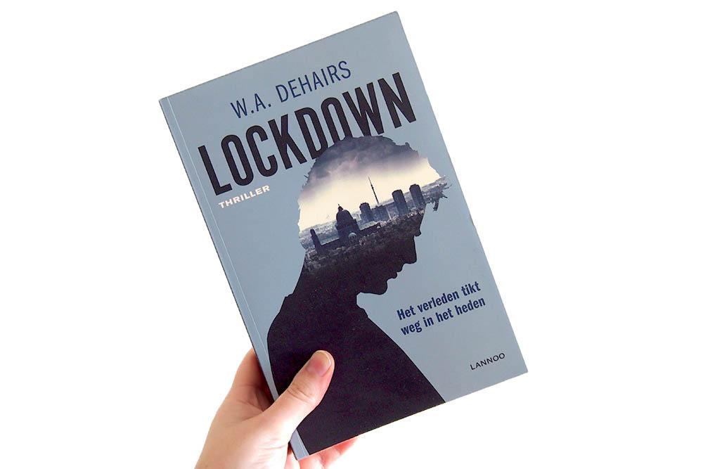 Lockdown - W.A. Dehairs