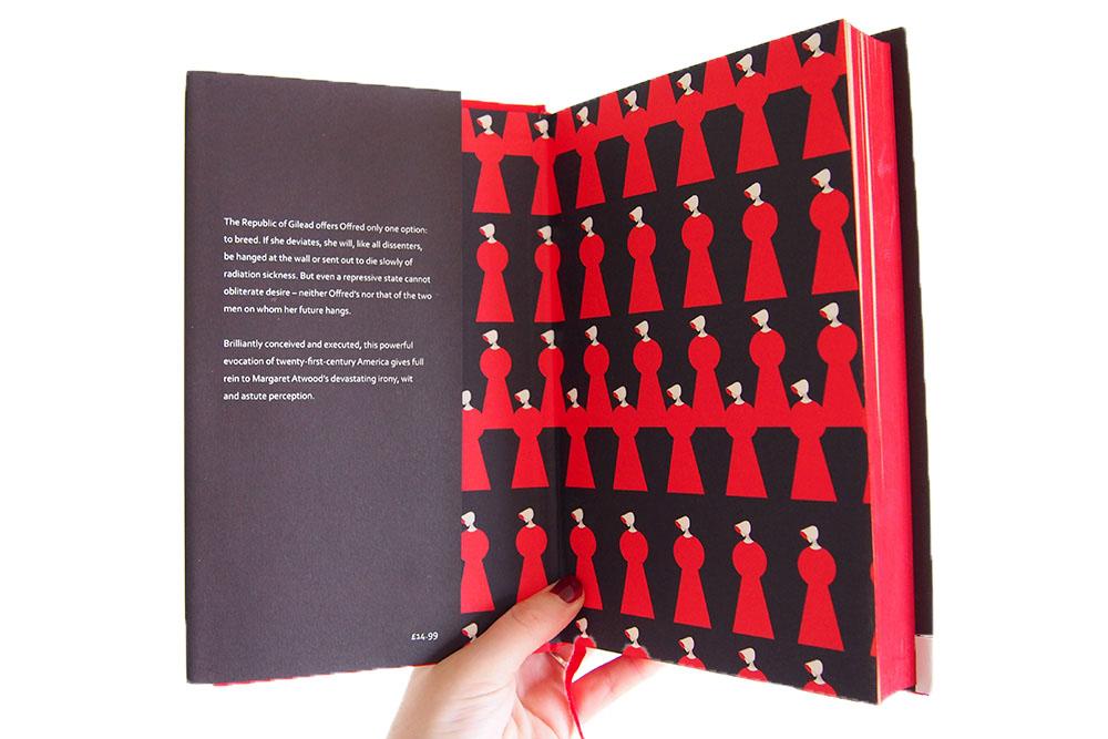 Het verhaal van de dienstmaagd - Margaret Atwood - The Handmaid's Tale