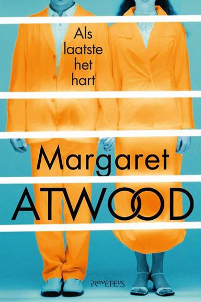 Als laatste het hart: het schrijfplezier van Margaret Atwood