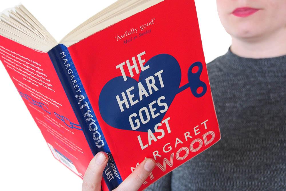 Als laatste het hart - Margaret Atwood - The Heart Goes Last