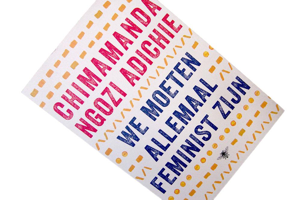We moeten allemaal feminist zijn - Chimamanda Ngozi Adichie