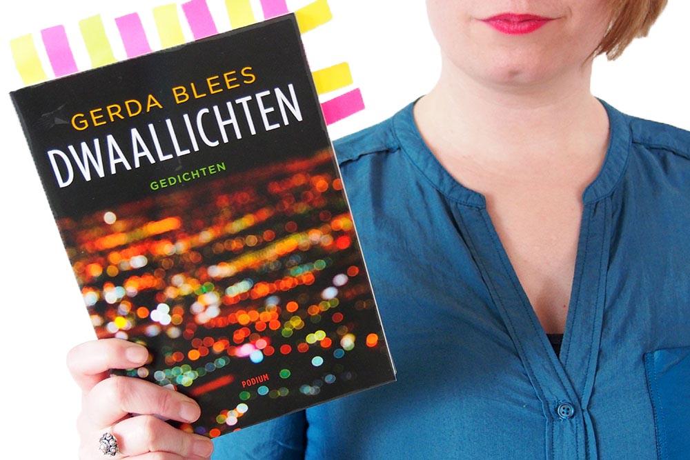 Dwaallichten - Gerda Blees