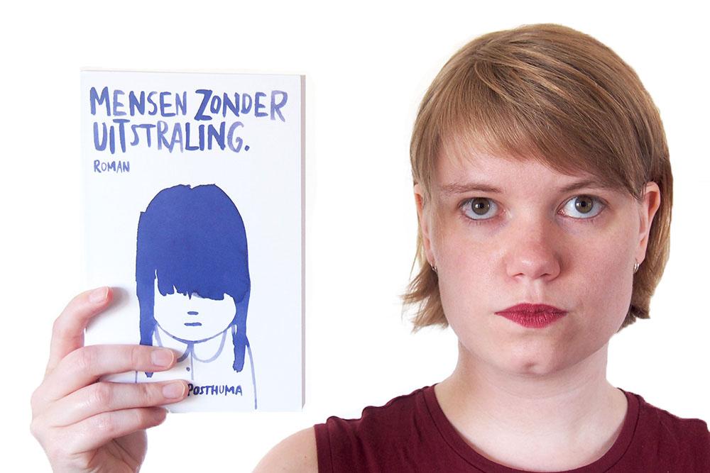 Mensen zonder uitstraling - Jente Posthuma