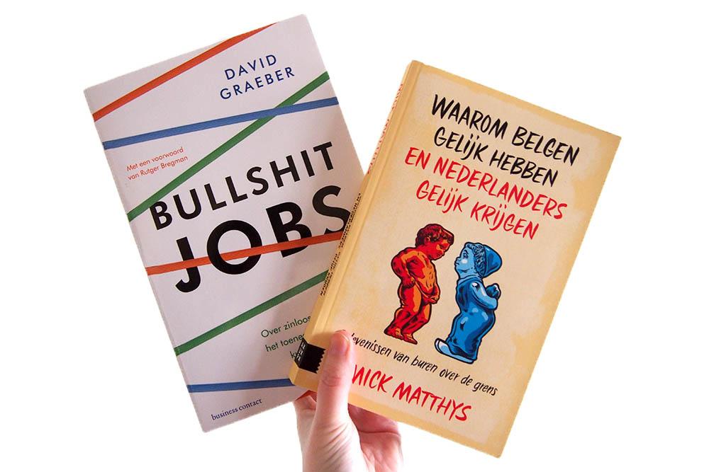 Non-fictie boeken