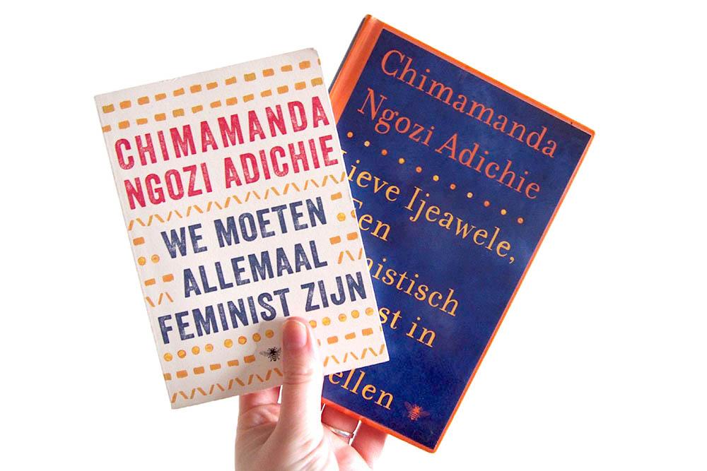 Lieve Ijeawele - Chimamanda Ngozi Adichie