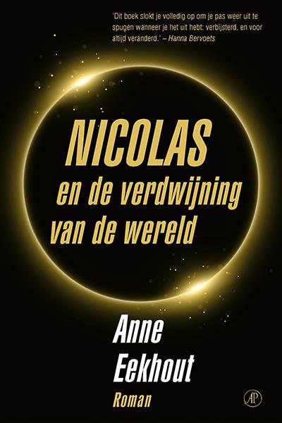 Nicolas en de verdwijning van de wereld: achtjarige besluit de wereld te redden