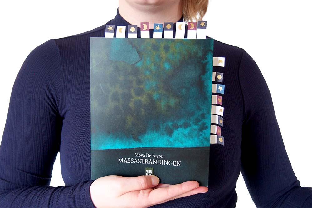 Massastrandingen - Moya De Feyter