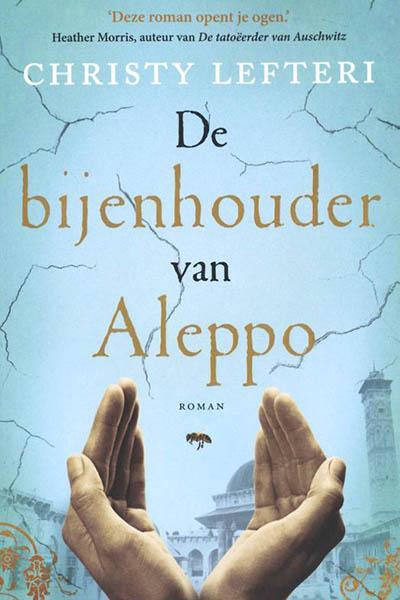 De bijenhouder van Aleppo: de reis van Nuri en Afra