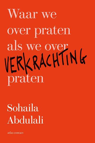 Waar we over praten als we over verkrachting praten: een belangrijk boek