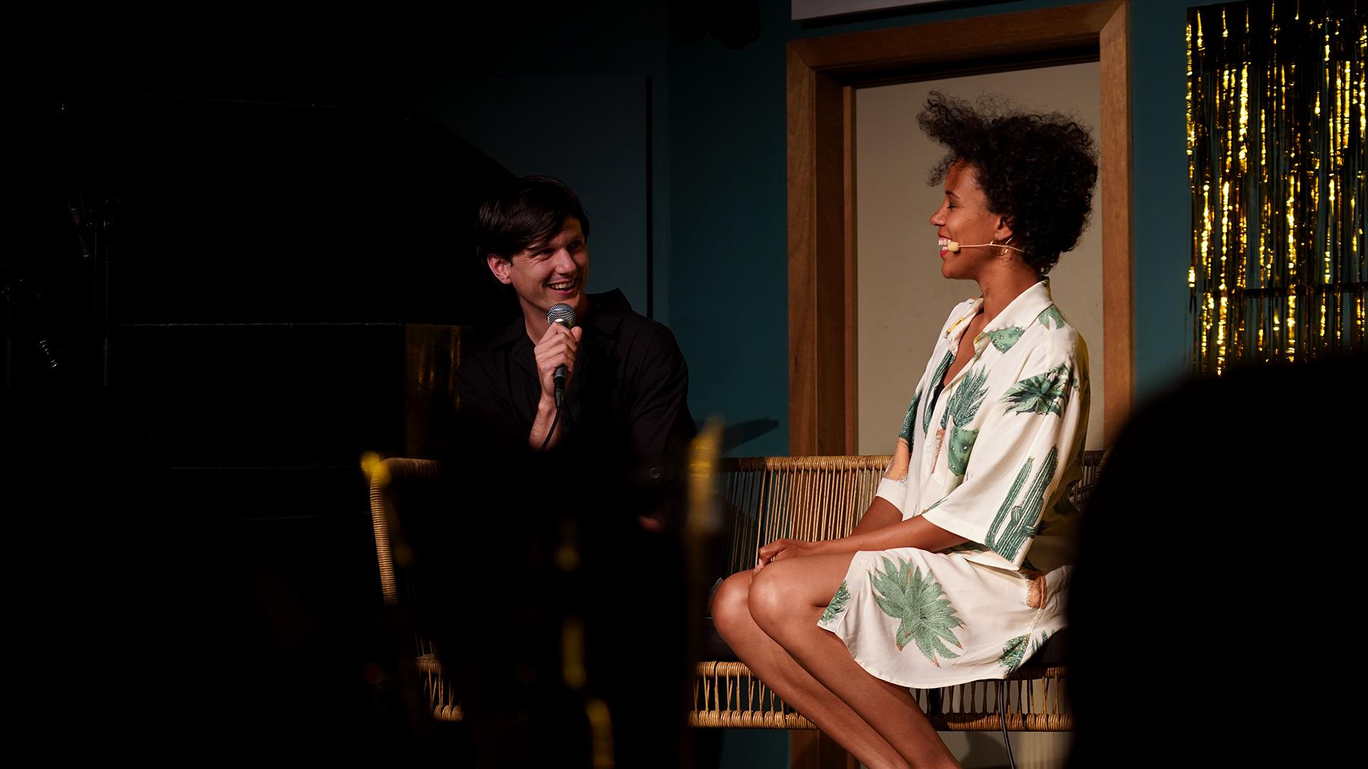 Theater Aan Zee | Neal Leemput