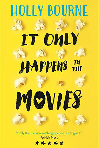 It Only Happens In The Movies: de liefde is niet zoals in de film