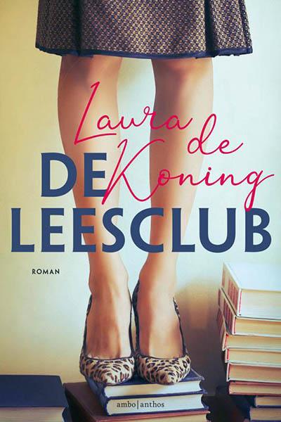 De leesclub: vier vriendinnen, een literair landhuis