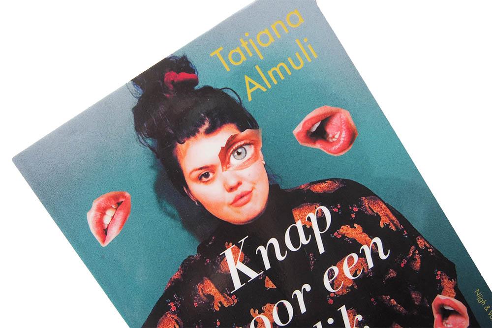 Knap voor een dik meisje - Tatjana Almuli
