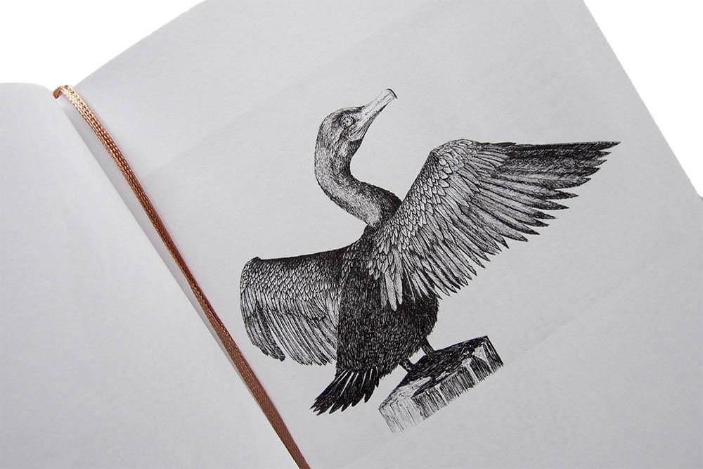 Met inkt uit de veren - Bas Geeraets