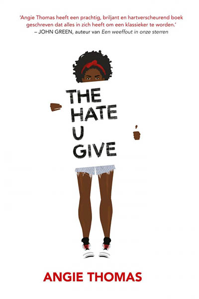 The Hate U Give: strijd om gerechtigheid
