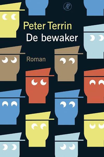 De bewaker: claustrofobische spannende roman