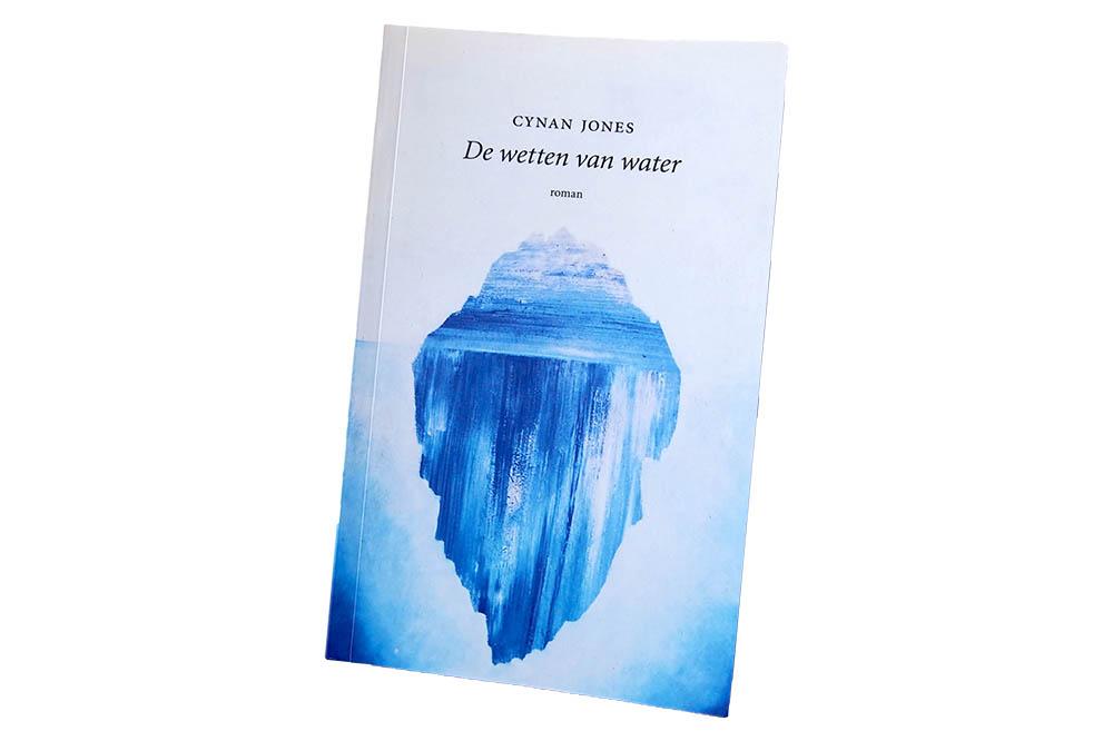 De wetten van water - Cynan Jones