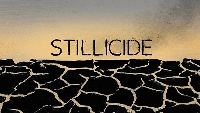 Stillicide - CYnan Jones
