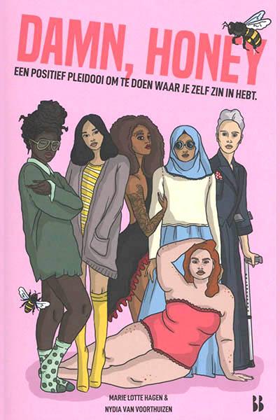 Damn, Honey: kennismaking met het feminisme voor jonge meiden