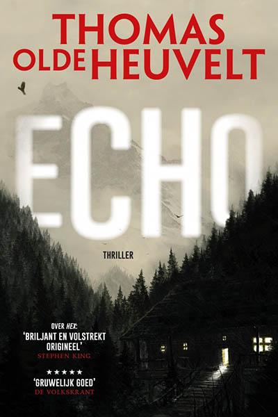 Echo: bijzondere berg veroorzaakt bezetenheid