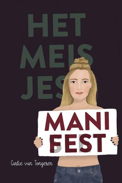 Het meisjesmanifest: stop slutshaming!