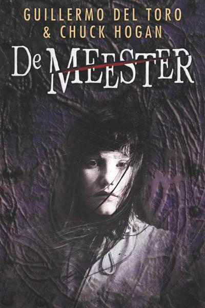 De meester: een gruwelijk goed post-apocalyptisch verhaal