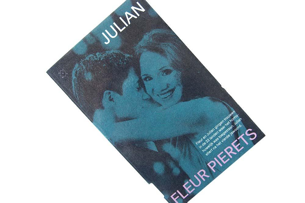 Julian - Fleur Pierets