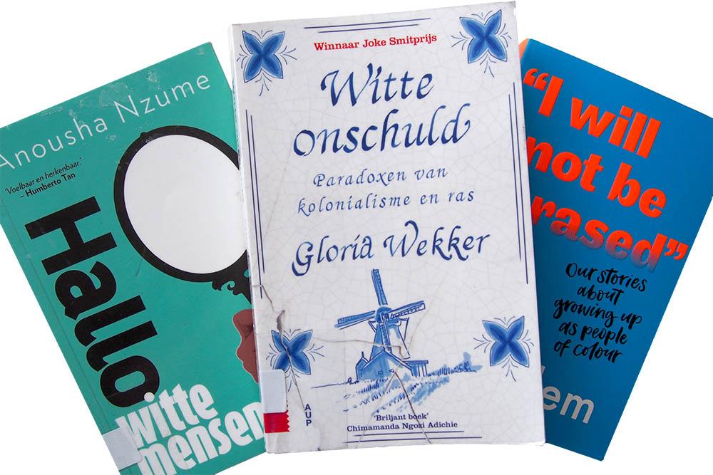 Witte onschuld - Gloria Wekker
