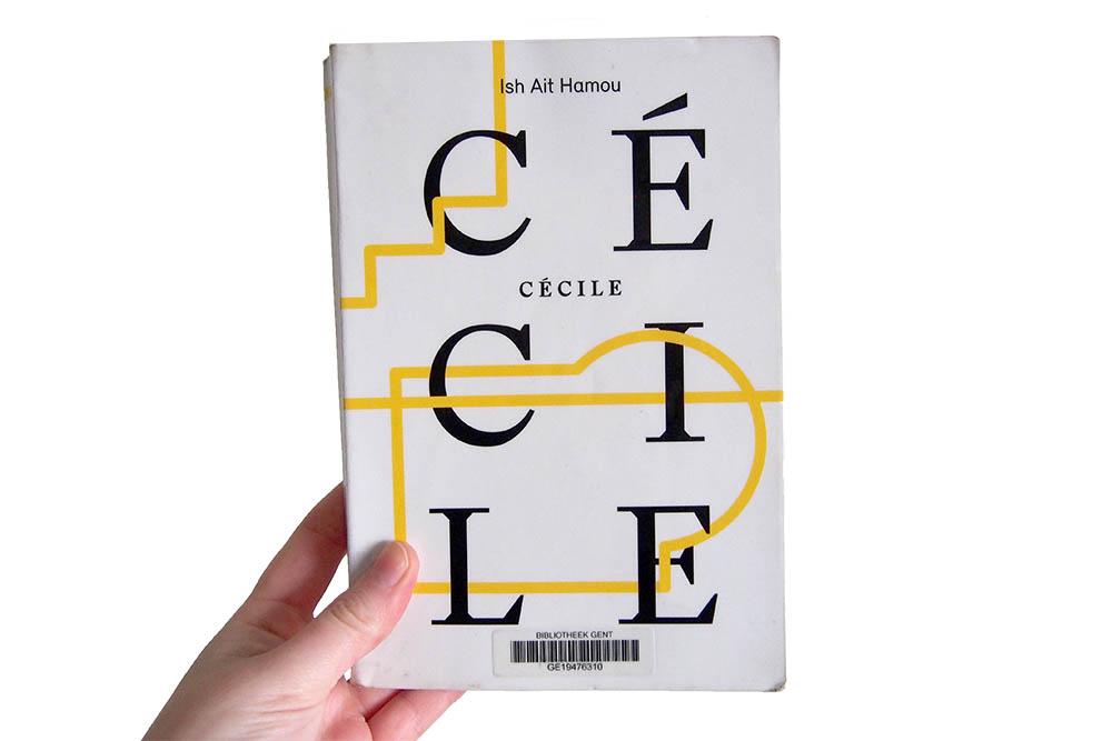 Cécile - Ish Ait Hamou