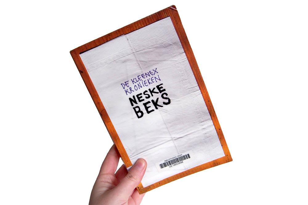 De kleenex kronieken - Neske Beks