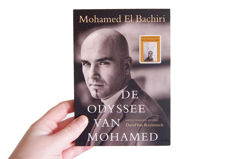 De odyssee van Mohamed - Mohamed El Bachiri