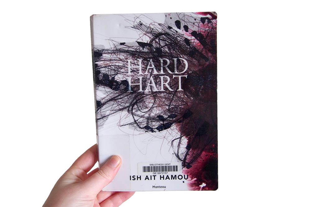 Hard hart - Ish Ait Hamou