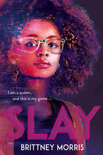 SLAY: online gaming, racisme en zoektocht naar de eigen identiteit